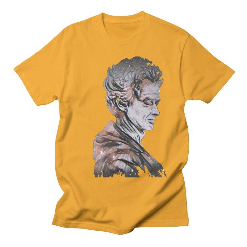 Twelve Women's Unisex T-Shirt by dasiavou's Artist Shop