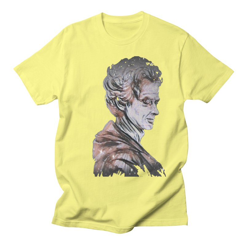 Twelve Men's Regular T-Shirt by dasiavou's Artist Shop