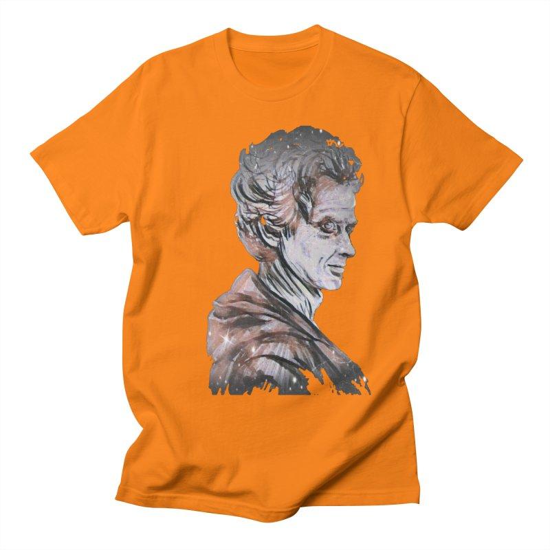 Twelve Men's Regular T-Shirt by dasiavou's Artist Shop