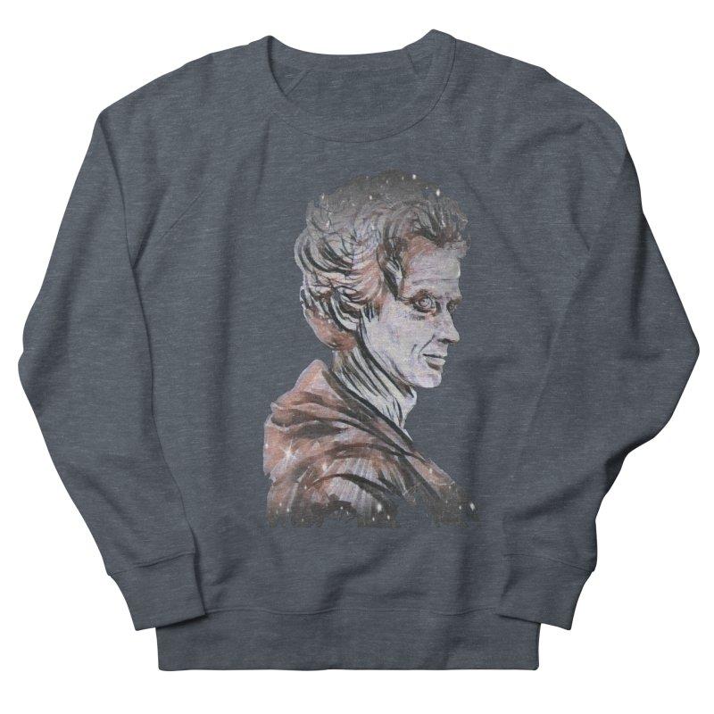 Twelve Women's French Terry Sweatshirt by dasiavou's Artist Shop