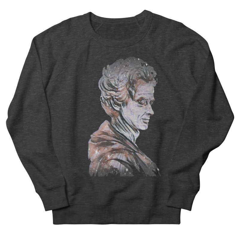 Twelve Men's Sweatshirt by dasiavou's Artist Shop