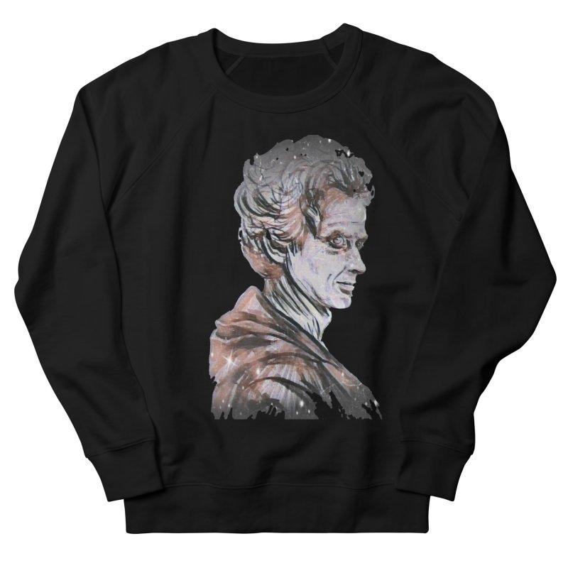 Twelve Men's French Terry Sweatshirt by dasiavou's Artist Shop