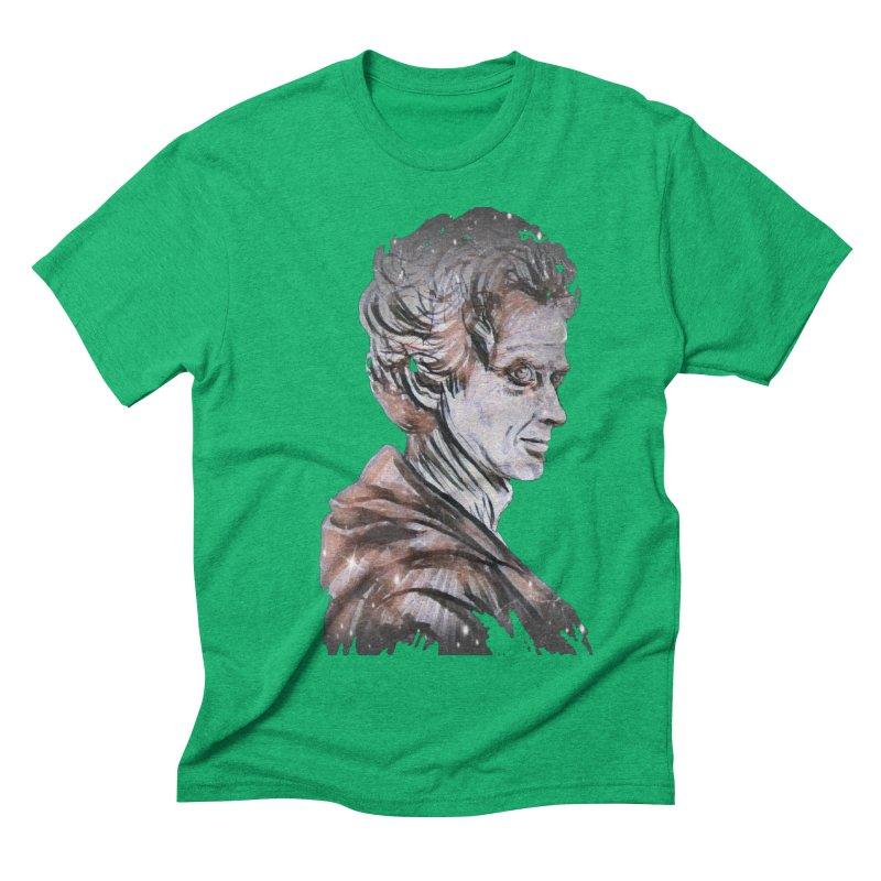 Twelve Men's Triblend T-Shirt by dasiavou's Artist Shop