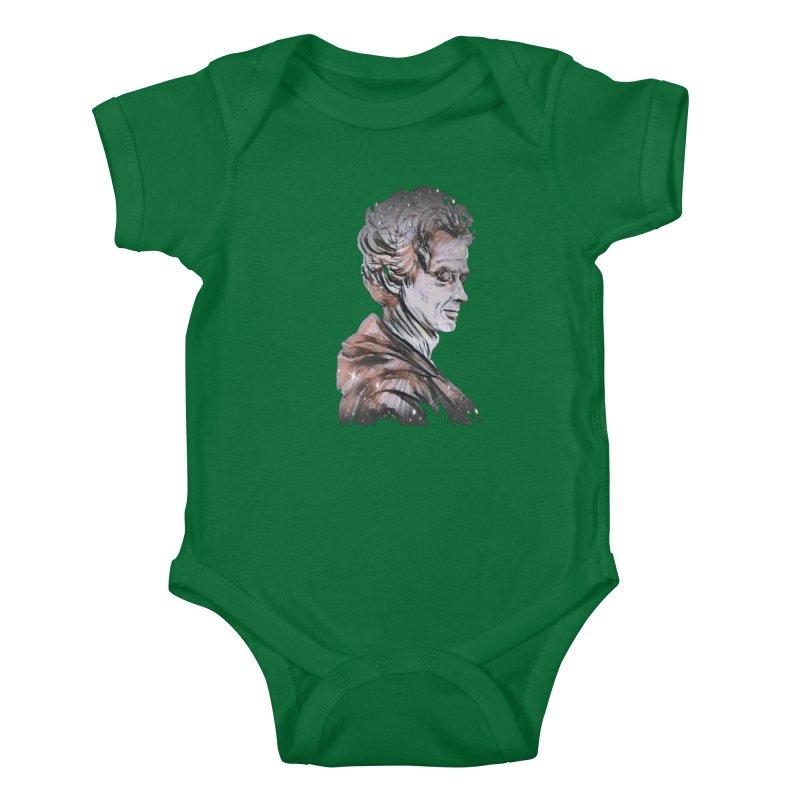 Twelve Kids Baby Bodysuit by dasiavou's Artist Shop
