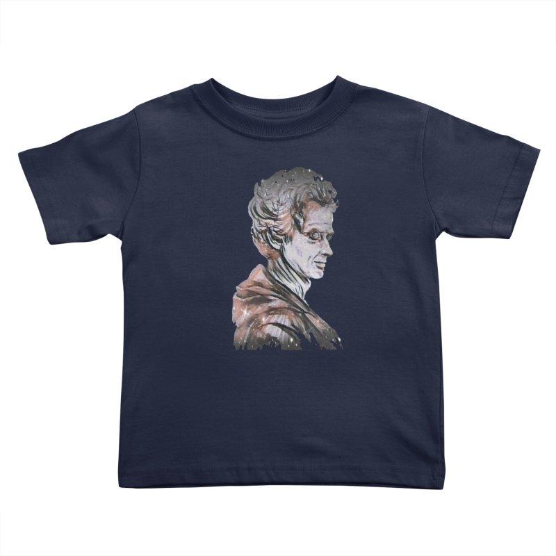 Twelve Kids Toddler T-Shirt by dasiavou's Artist Shop
