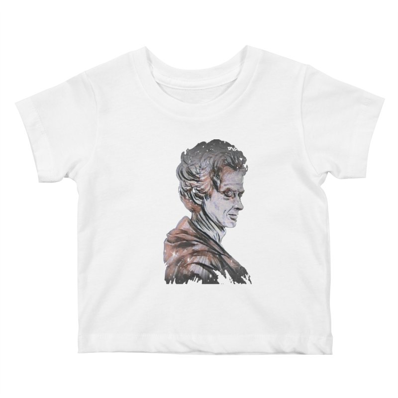 Twelve Kids Baby T-Shirt by dasiavou's Artist Shop