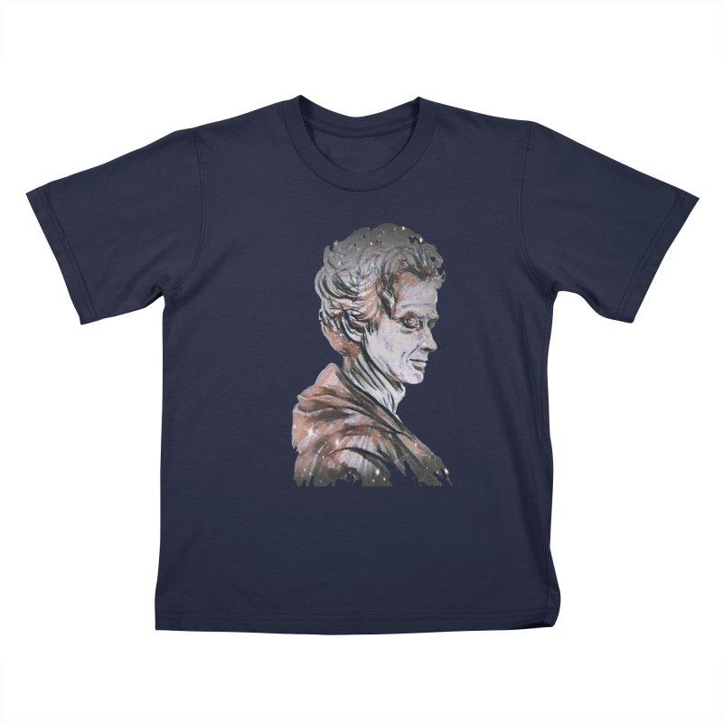 Twelve Kids T-Shirt by dasiavou's Artist Shop
