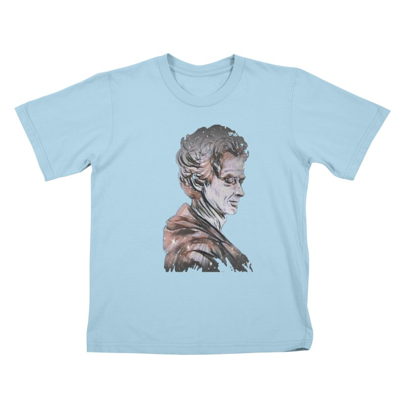 Twelve Kids T-Shirt by dasiavou's Artist Shop
