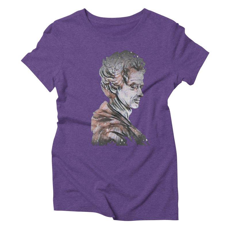 Twelve Women's Triblend T-Shirt by dasiavou's Artist Shop