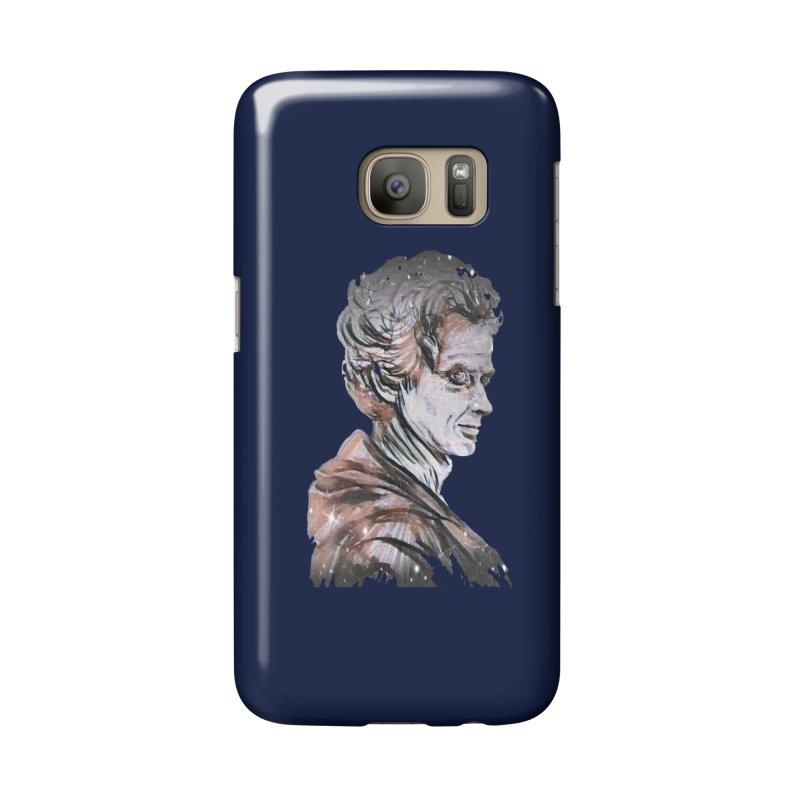 Twelve Accessories Phone Case by dasiavou's Artist Shop