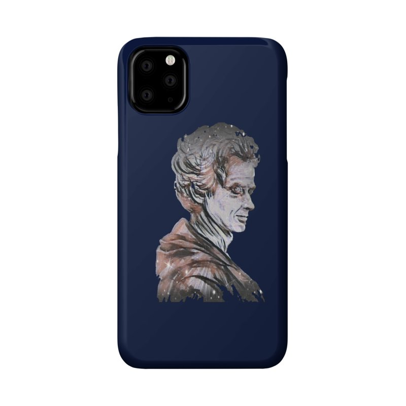 Twelve Accessories Phone Case by dasiavou's Artist Shop