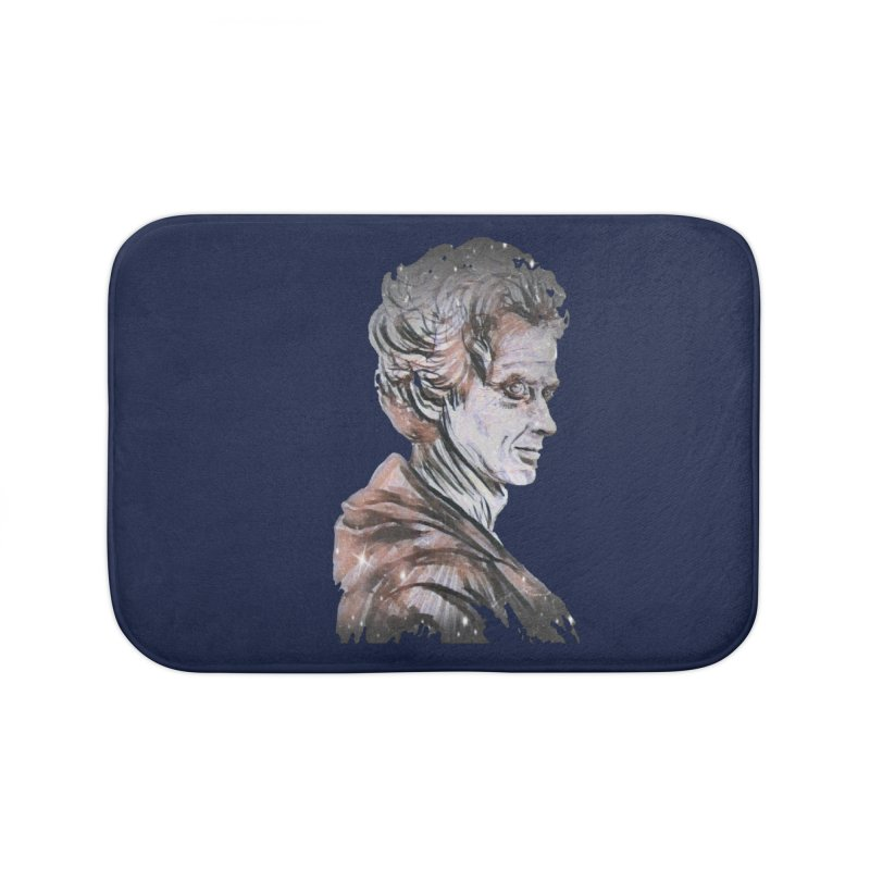 Twelve Home Bath Mat by dasiavou's Artist Shop