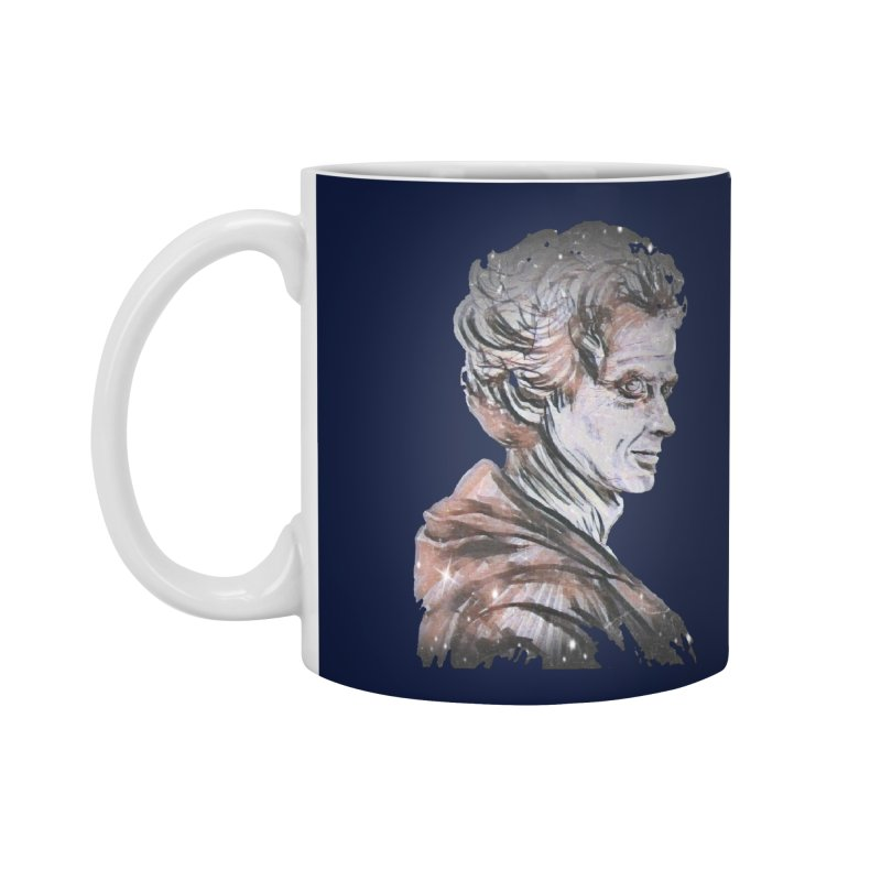Twelve Accessories Mug by dasiavou's Artist Shop