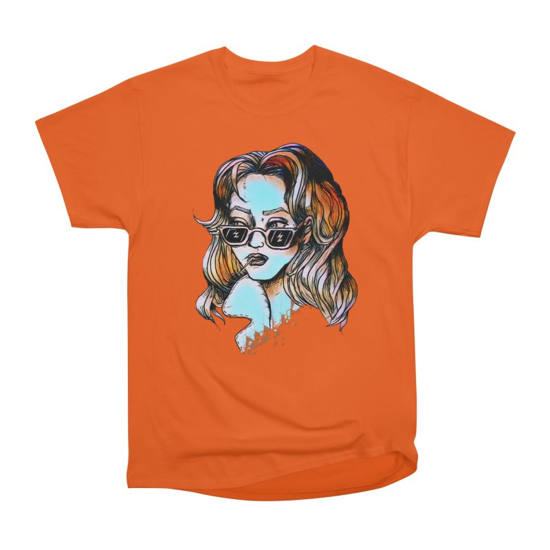 Flashback Women's T-Shirt by dasiavou's Artist Shop