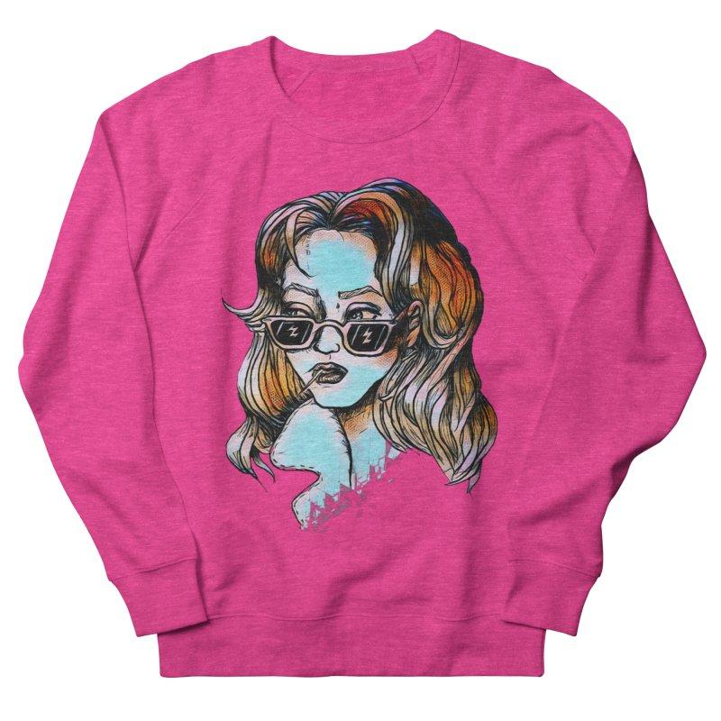 Flashback Women's Sweatshirt by dasiavou's Artist Shop