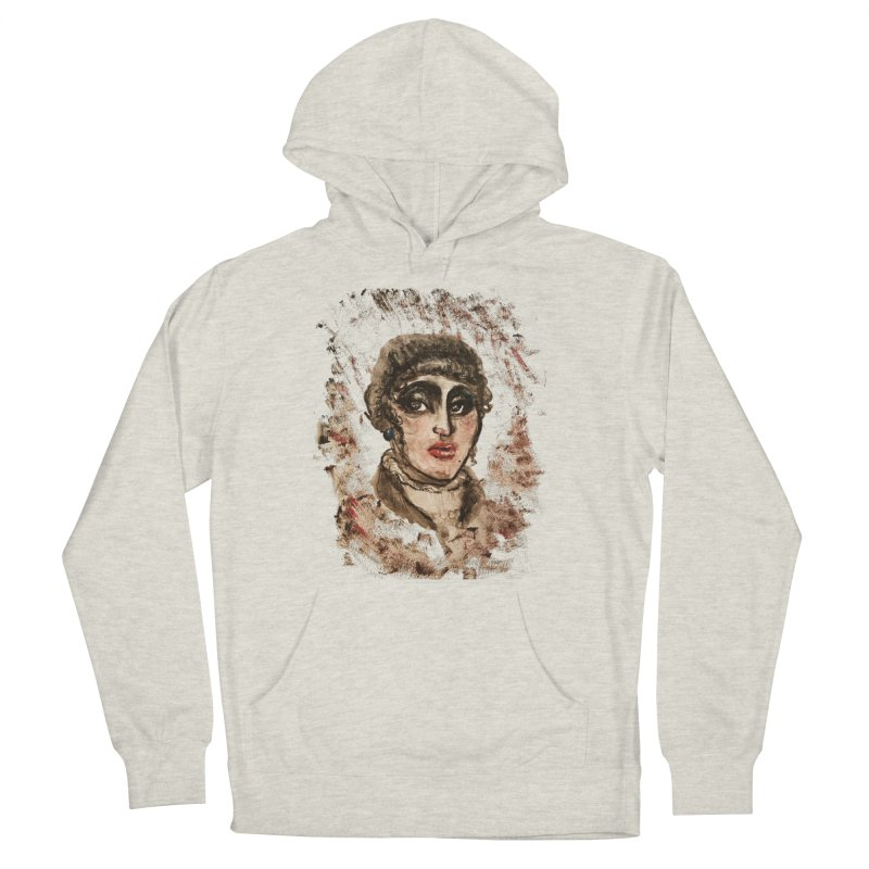 The Widow St. Claire Men's Pullover Hoody by dasiavou's Artist Shop