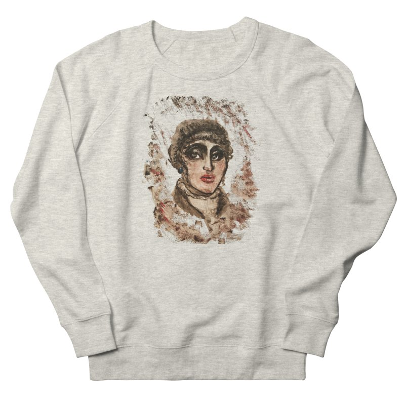 The Widow St. Claire Men's Sweatshirt by dasiavou's Artist Shop