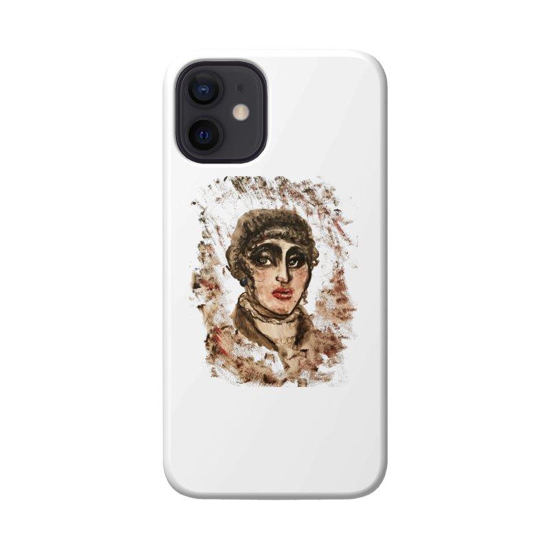 The Widow St. Claire Accessories Phone Case by dasiavou's Artist Shop