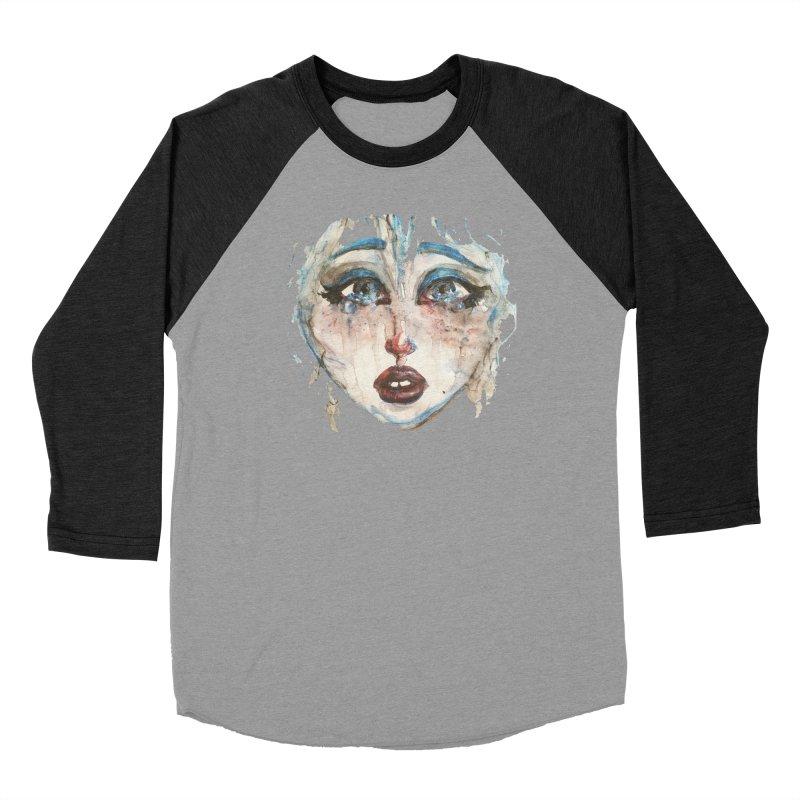 Bleu Men's Longsleeve T-Shirt by dasiavou's Artist Shop