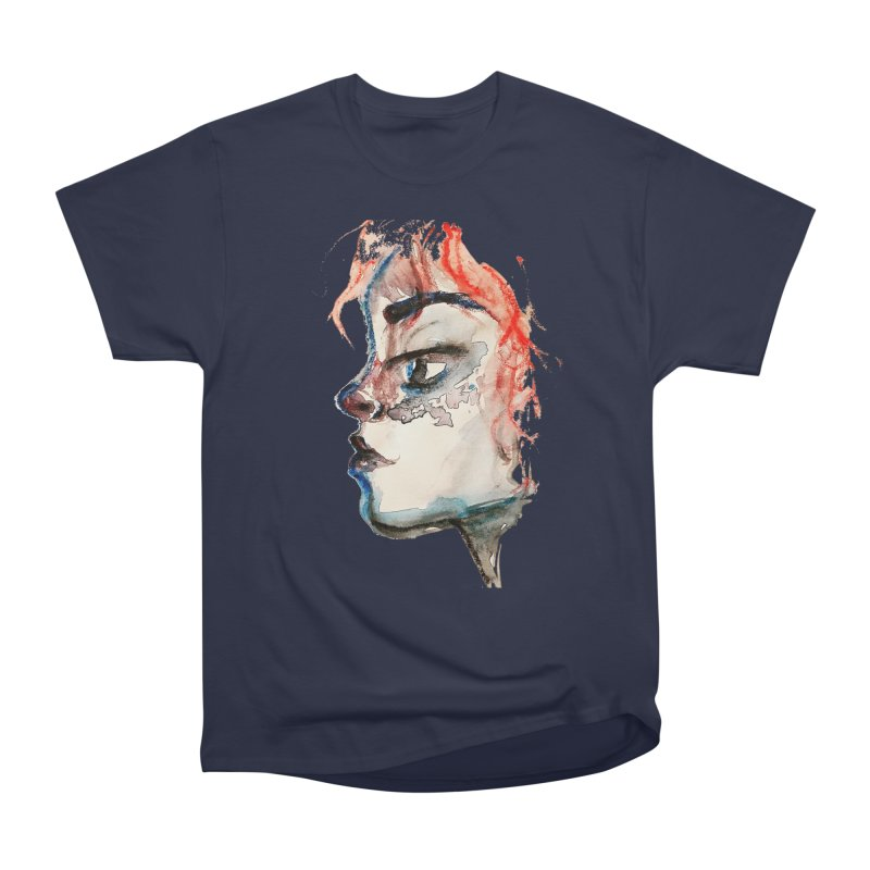 Spark Women's Heavyweight Unisex T-Shirt by dasiavou's Artist Shop