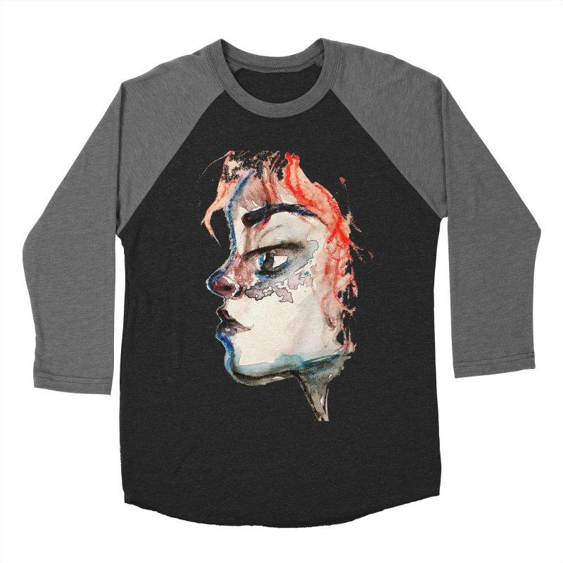 Spark Men's Baseball Triblend Longsleeve T-Shirt by dasiavou's Artist Shop