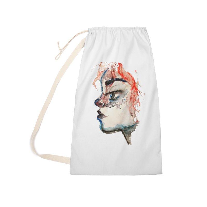 Spark Accessories Bag by dasiavou's Artist Shop