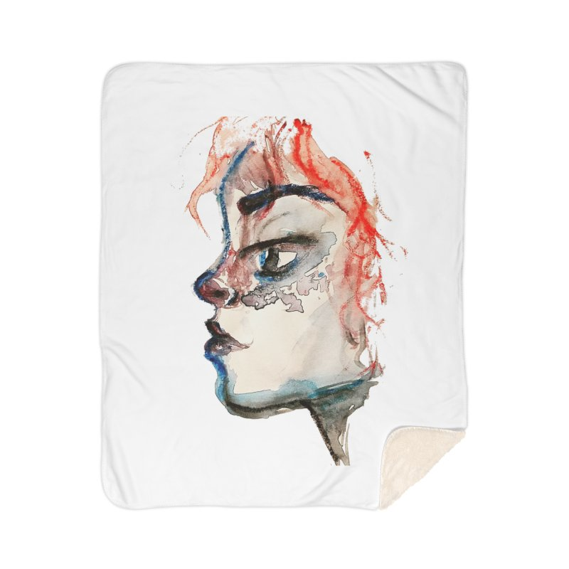 Spark Home Blanket by dasiavou's Artist Shop