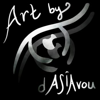 dasiavou's Artist Shop Logo