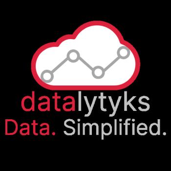 datalytyks's Merchandise Logo