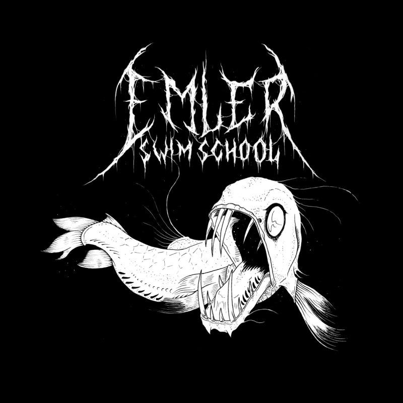 Emler AF by Dave Jordan Art