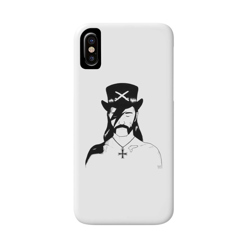 We Could Be Heroes Accessories Phone Case by Dave Jordan Art