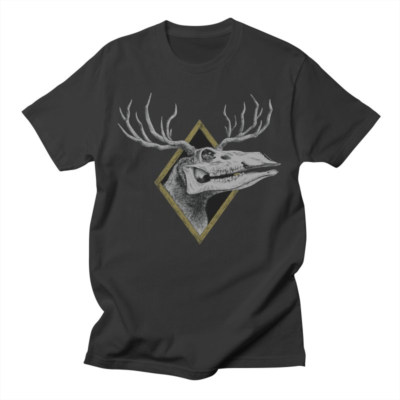 Ritual Men's T-Shirt by Dave Jordan Art