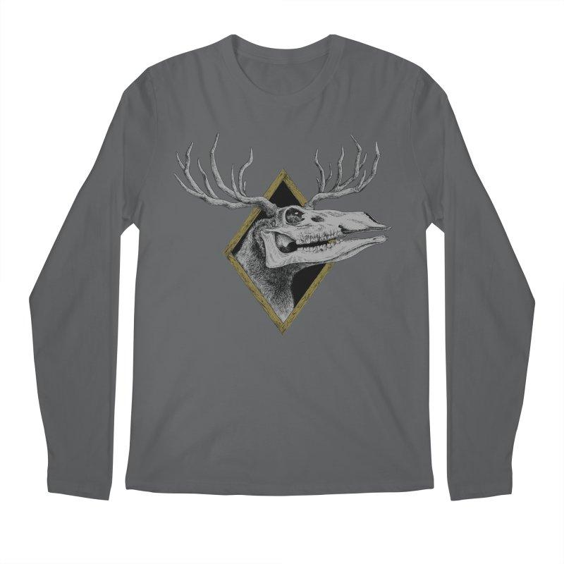 Ritual Men's Longsleeve T-Shirt by Dave Jordan Art