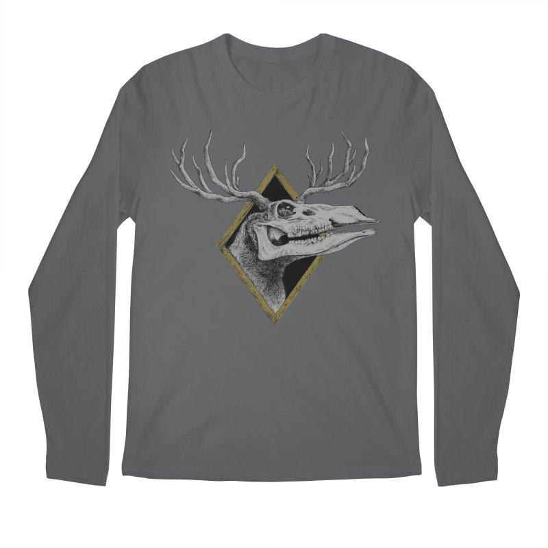 Ritual Men's Regular Longsleeve T-Shirt by Dave Jordan Art