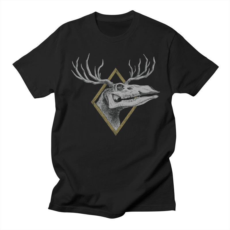 Ritual Women's Regular Unisex T-Shirt by Dave Jordan Art