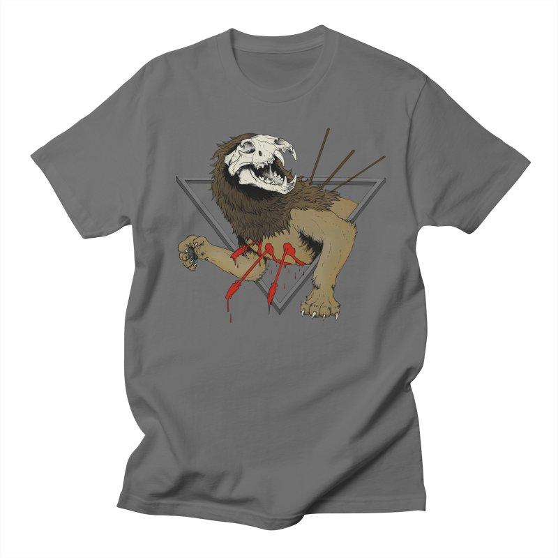 Resurgent Men's T-Shirt by Dave Jordan Art