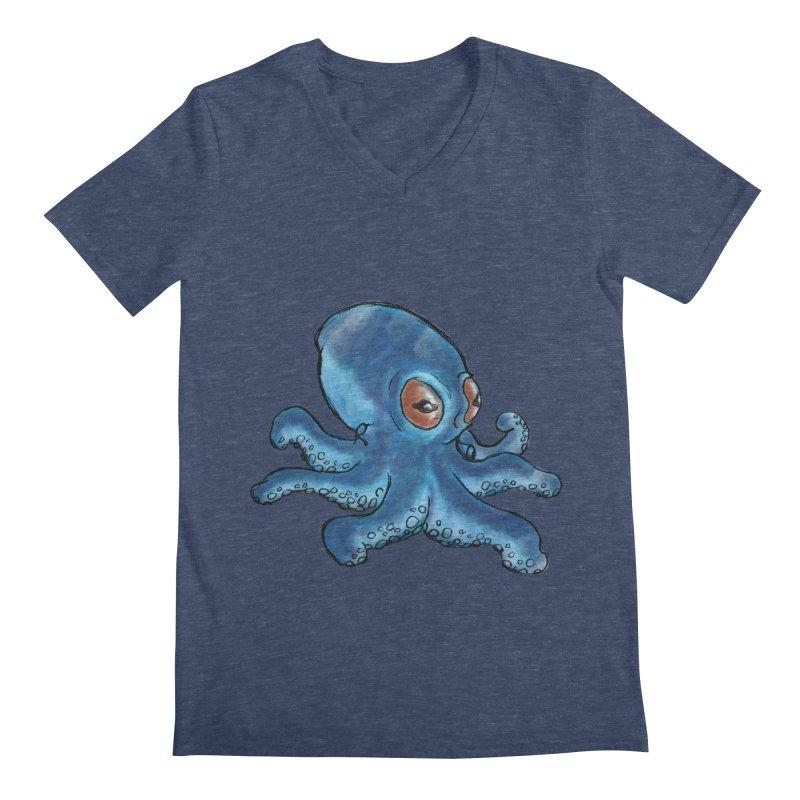 Cephalopodette   by Illustrator Dave's Artist Shop