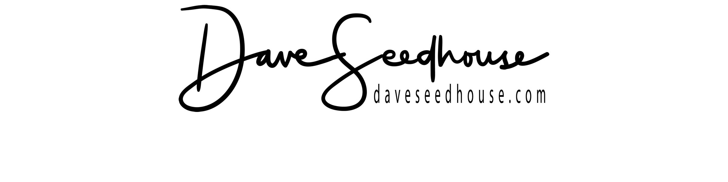 daveseedhouse Cover