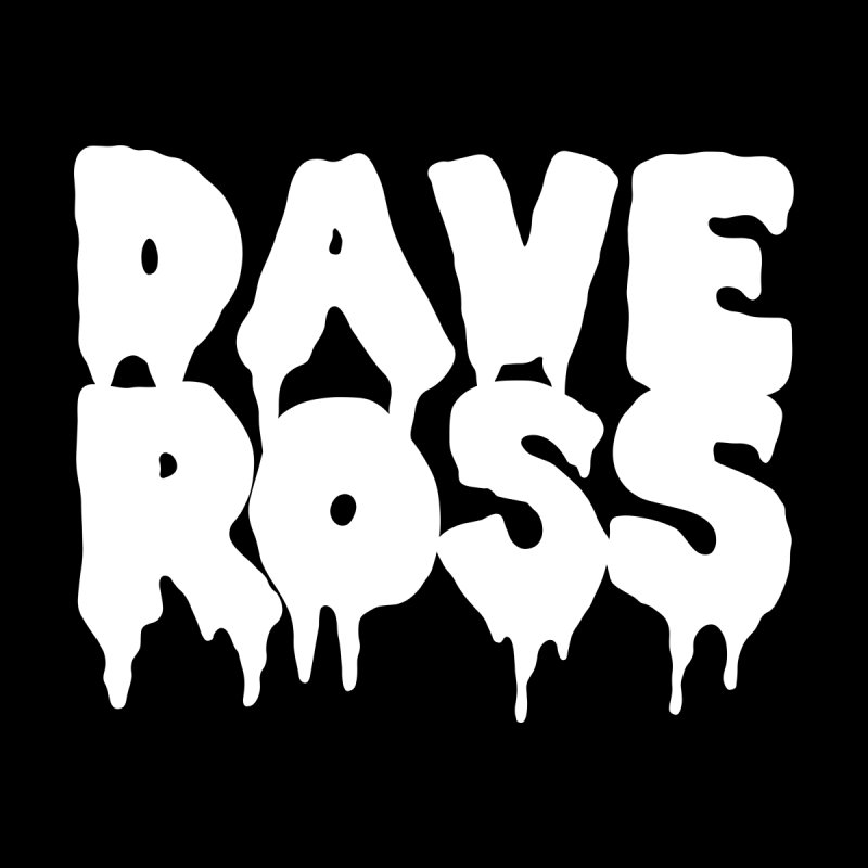 DAVE ROSS Men's Sweatshirt by davetotheross's Artist Shop