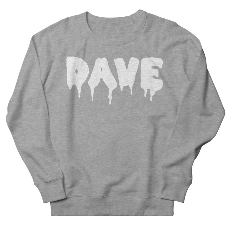DAVE Men's Sweatshirt by Dave Ross's Shop