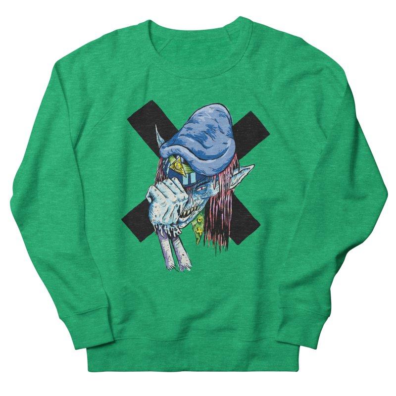 Tip Of The Hat Women's Sweatshirt by daveyk's Artist Shop
