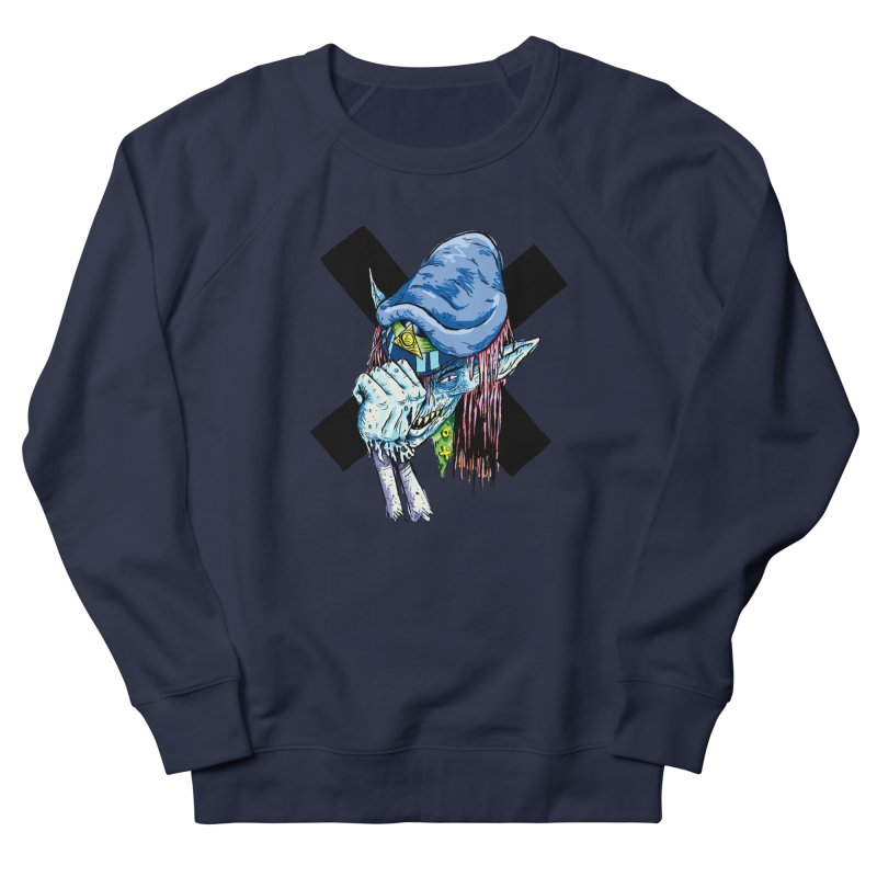 Tip Of The Hat Women's Sweatshirt by daveyk's Artist Shop