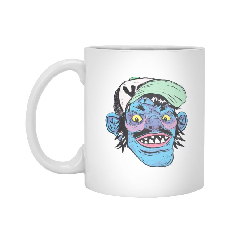You look good enough to eat. Accessories Mug by daveyk's Artist Shop
