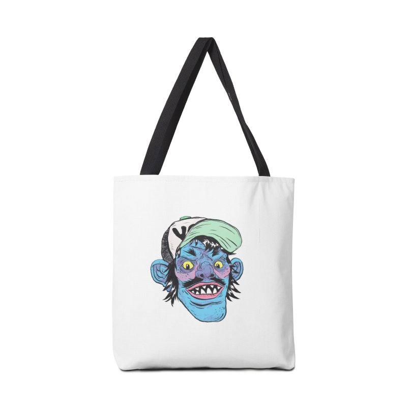 You look good enough to eat. Accessories Bag by daveyk's Artist Shop