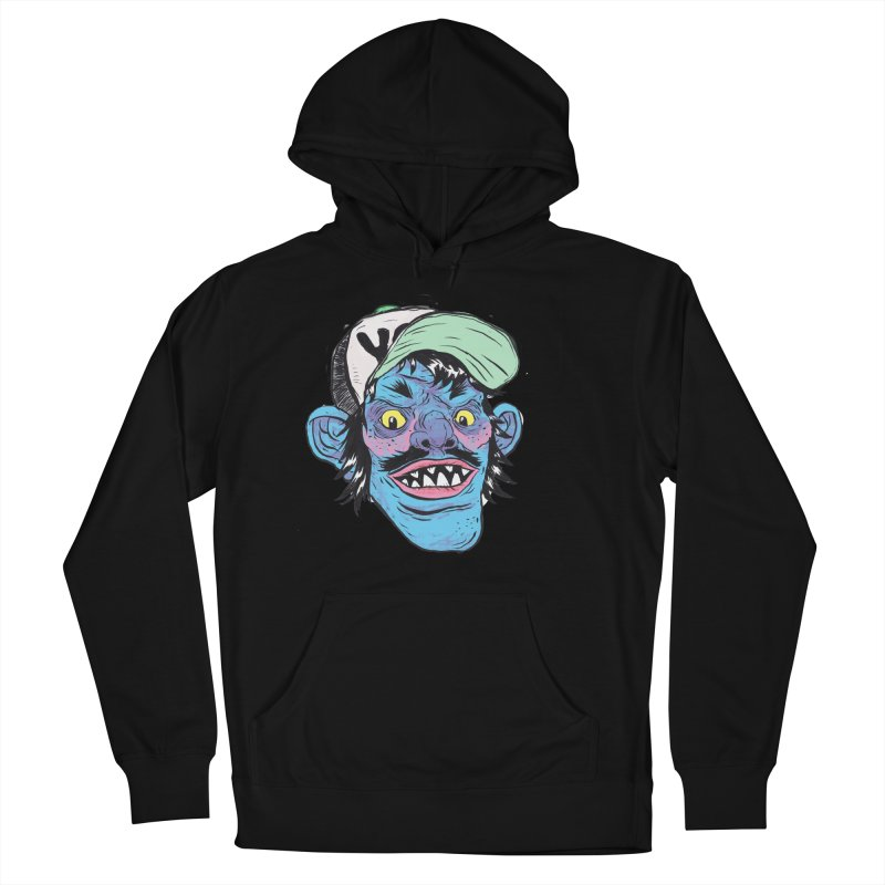 You look good enough to eat. Men's Pullover Hoody by daveyk's Artist Shop