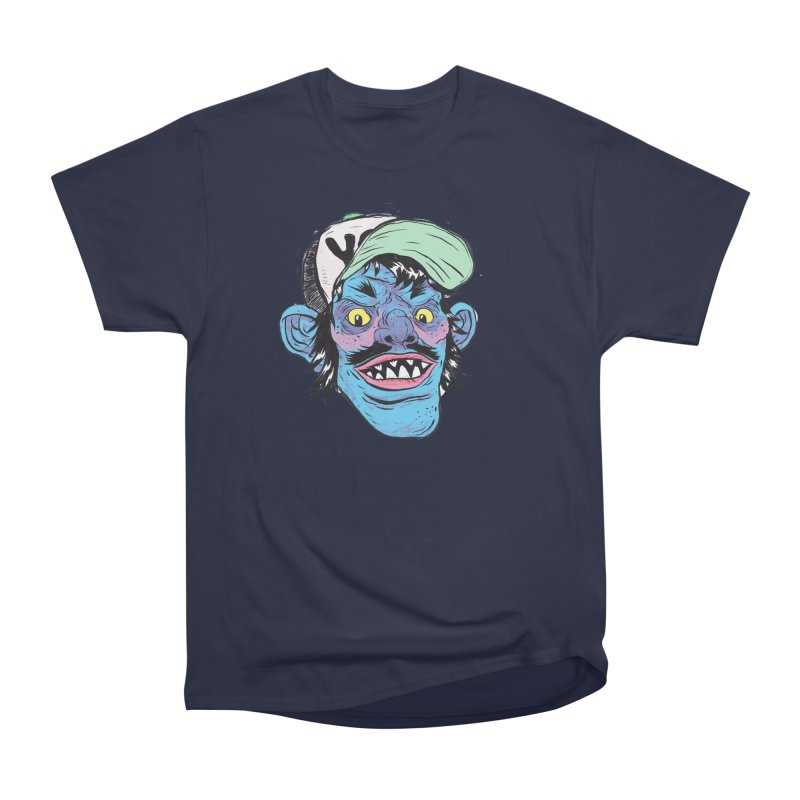 You look good enough to eat. Women's Heavyweight Unisex T-Shirt by daveyk's Artist Shop