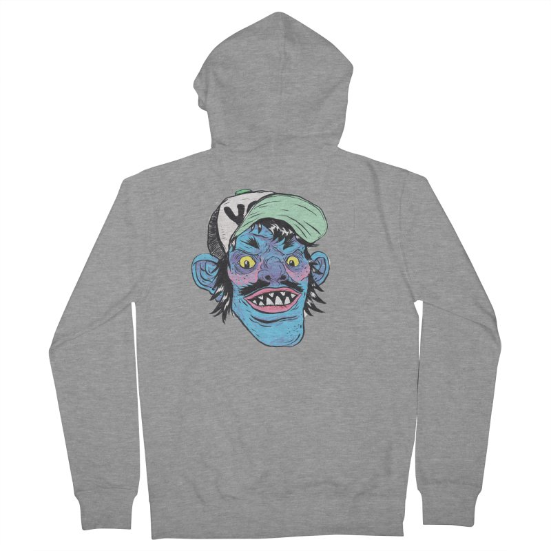 You look good enough to eat. Women's Zip-Up Hoody by daveyk's Artist Shop