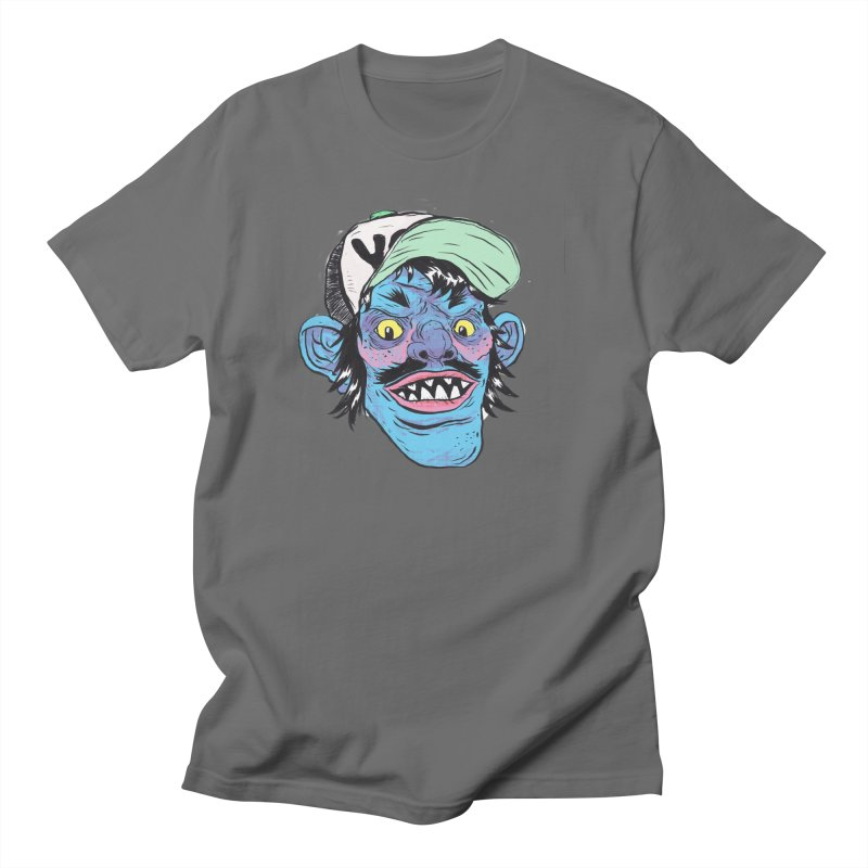 You look good enough to eat. Men's T-Shirt by Davey Krofta