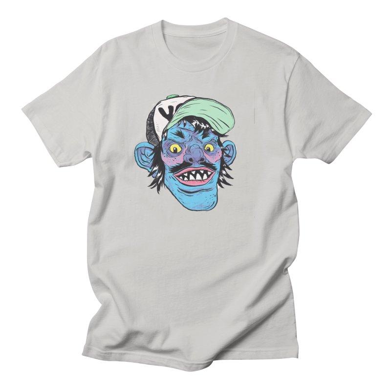 You look good enough to eat. Women's Regular Unisex T-Shirt by daveyk's Artist Shop