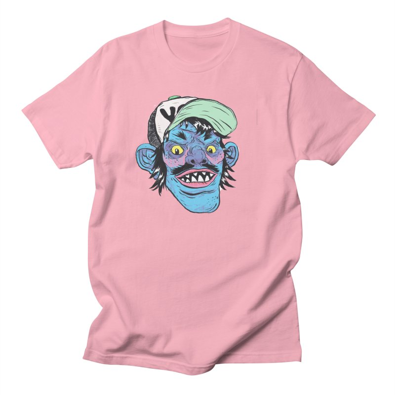 You look good enough to eat. Women's Unisex T-Shirt by daveyk's Artist Shop